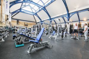 Why our personal trainer in Central London chooses this Covent Garden gym to train at