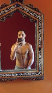 How this personal trainer in Central London helped his client achieve and surpass his goals