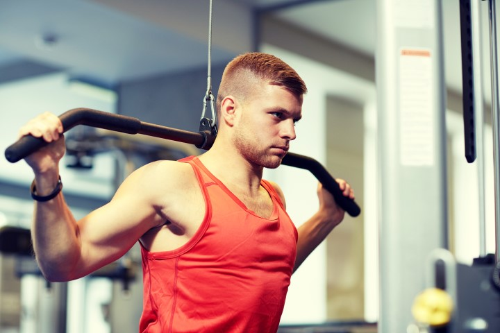 advice from our personal trainer central london